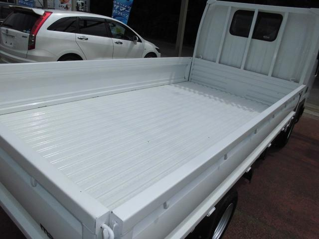 ロングワイドローDX 1.5トン Wタイヤ 左電動格納ミラー(11枚目)