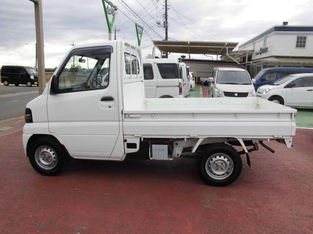 Vタイプ 4WD エアコン タイヤバリ山(2枚目)