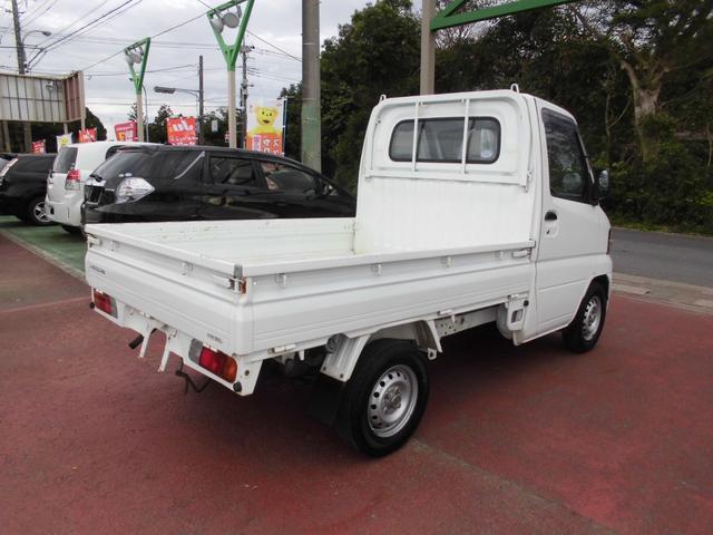 Vタイプ 4WD エアコン タイヤバリ山(5枚目)