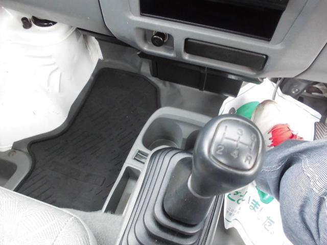 Vタイプ 4WD エアコン タイヤバリ山(15枚目)