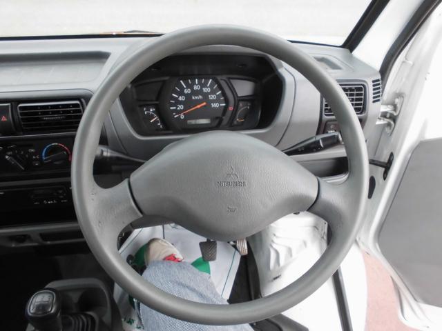 Vタイプ 4WD エアコン タイヤバリ山(16枚目)