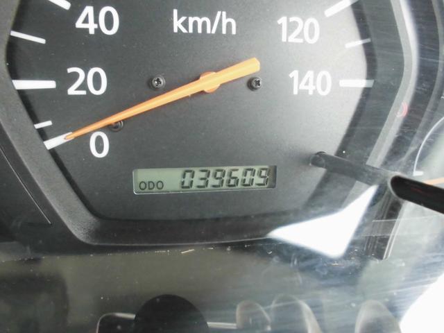 Vタイプ 4WD エアコン タイヤバリ山(18枚目)