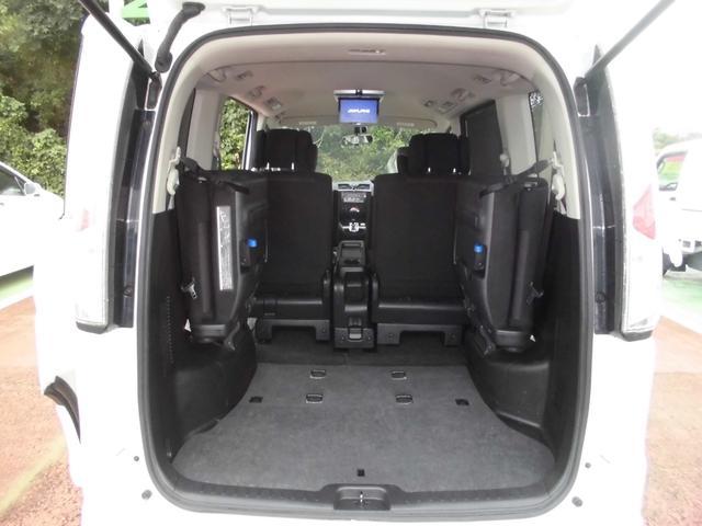 ハイウェイスター Vセレクション 純正SDナビフルセグ地デジ バックカメラ アルパインフリップダウンモニター 両側電動スライドドア ETC スマートキー アイドリングストップ(39枚目)