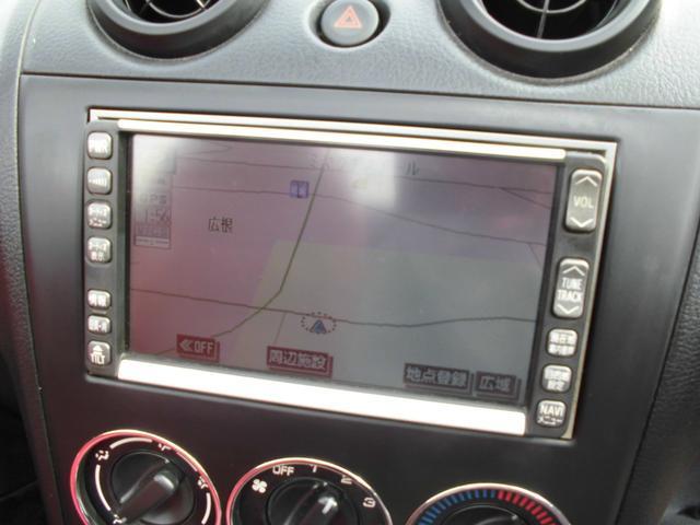 アクティブトップ 赤レザーシート シートヒーター オートマ 電動開閉動作確認済み モモステアリング DVDナビ2002年データ(19枚目)