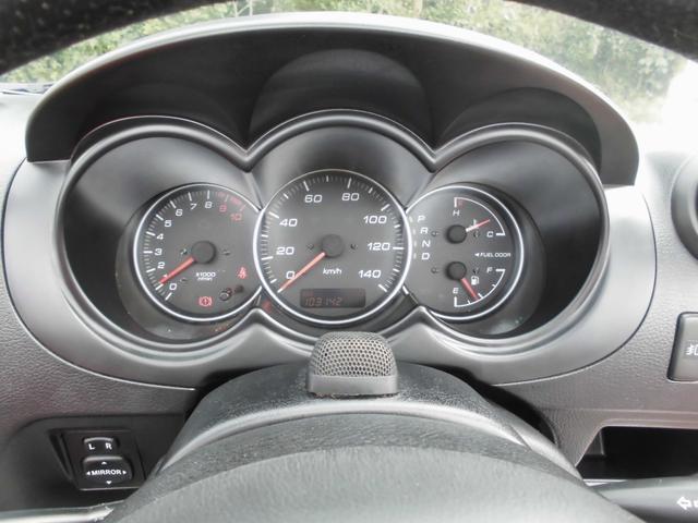 アクティブトップ 赤レザーシート シートヒーター オートマ 電動開閉動作確認済み モモステアリング DVDナビ2002年データ(23枚目)