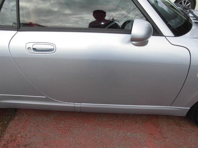 アクティブトップ 赤レザーシート シートヒーター オートマ 電動開閉動作確認済み モモステアリング DVDナビ2002年データ(49枚目)