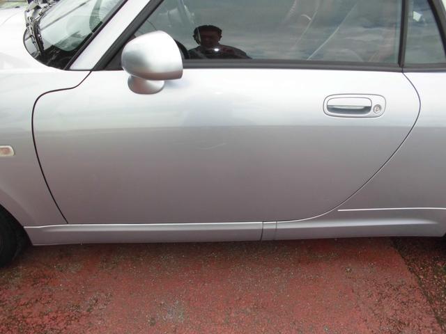 アクティブトップ 赤レザーシート シートヒーター オートマ 電動開閉動作確認済み モモステアリング DVDナビ2002年データ(53枚目)