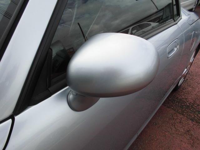 アクティブトップ 赤レザーシート シートヒーター オートマ 電動開閉動作確認済み モモステアリング DVDナビ2002年データ(60枚目)