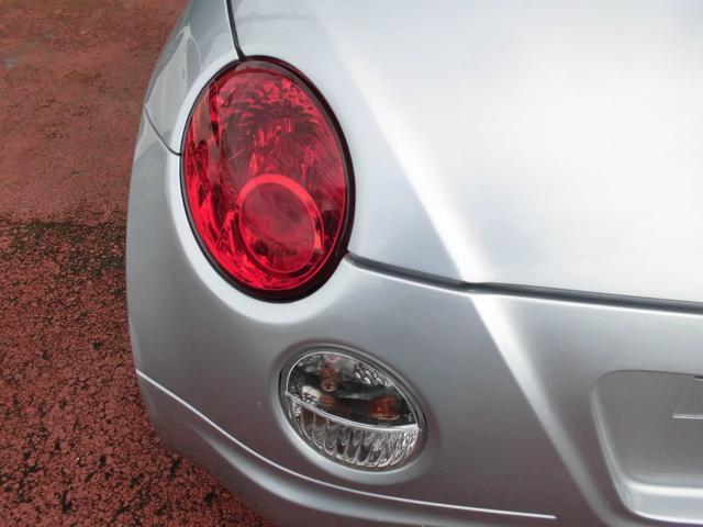 アクティブトップ 赤レザーシート シートヒーター オートマ 電動開閉動作確認済み モモステアリング DVDナビ2002年データ(61枚目)