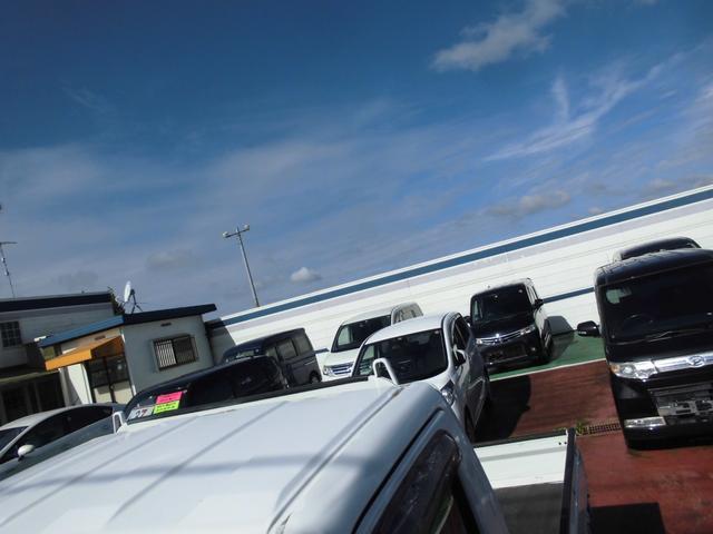 KCエアコン・パワステ ボタン切り替え4WD オートマ エアコン パワステ 運転席・助手席エアバッグ 荷台マット ゲートアッパーガード 車検令和4年8月29日迄(53枚目)