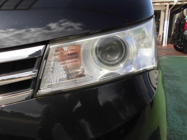 ハイウェイスターターボ カロッツェリアHDDナビフルセグ地デジ 両側電動スライドドア HIDライト ETC スマートキー 3面フィルム張り(49枚目)
