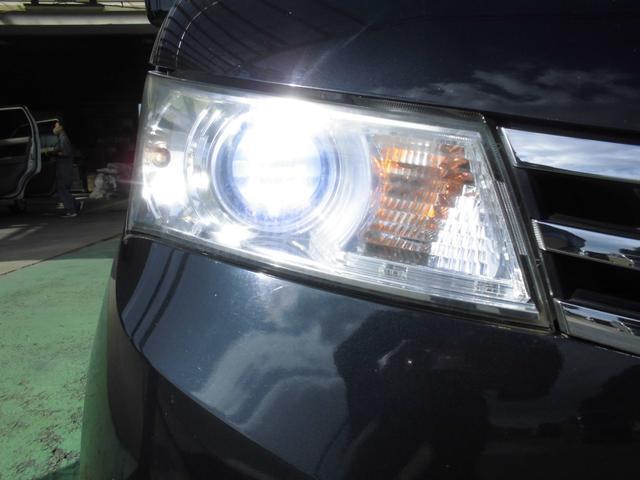 ハイウェイスターターボ カロッツェリアHDDナビフルセグ地デジ 両側電動スライドドア HIDライト ETC スマートキー 3面フィルム張り(50枚目)
