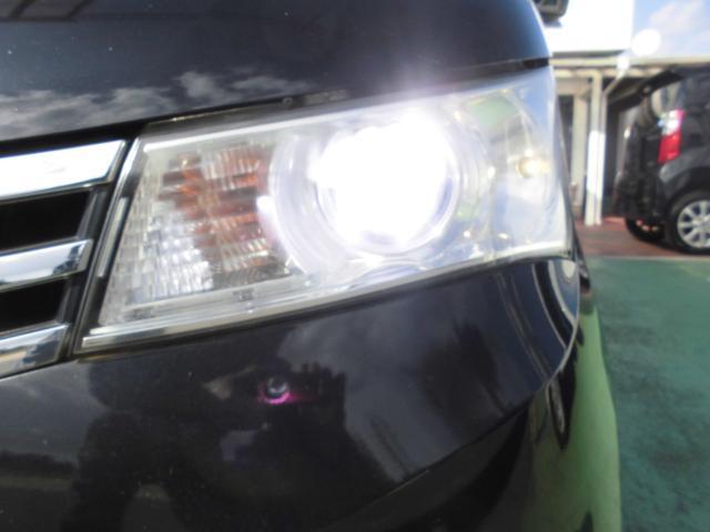 ハイウェイスターターボ カロッツェリアHDDナビフルセグ地デジ 両側電動スライドドア HIDライト ETC スマートキー 3面フィルム張り(51枚目)