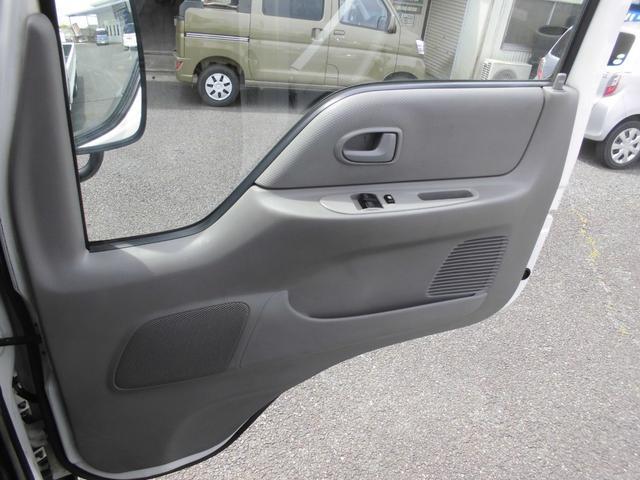 ロングワイドローDX 1.5トン Wタイヤ 左電動格納ミラー 荷台鉄板張替え済み 内外装仕上げ済み バリ山タイヤ(20枚目)