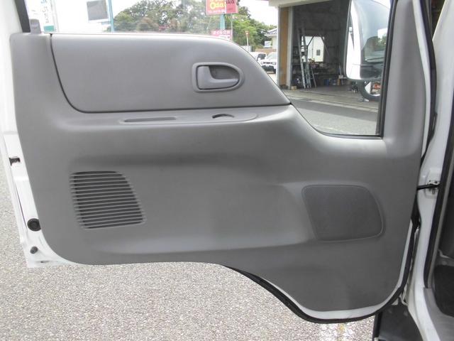 ロングワイドローDX 1.5トン Wタイヤ 左電動格納ミラー 荷台鉄板張替え済み 内外装仕上げ済み バリ山タイヤ(22枚目)