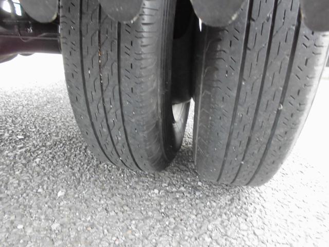 ロングワイドローDX 1.5トン Wタイヤ 左電動格納ミラー 荷台鉄板張替え済み 内外装仕上げ済み バリ山タイヤ(31枚目)