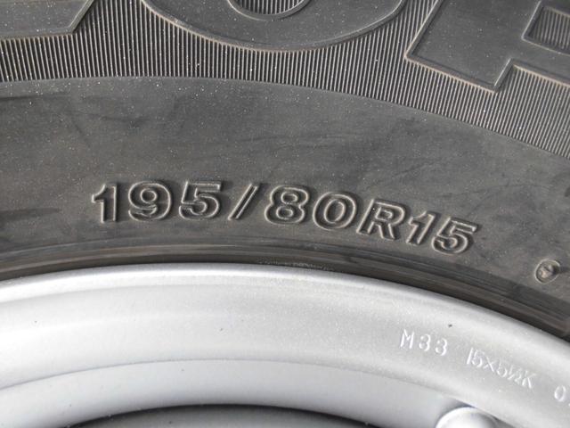 ロングワイドローDX 1.5トン Wタイヤ 左電動格納ミラー 荷台鉄板張替え済み 内外装仕上げ済み バリ山タイヤ(35枚目)