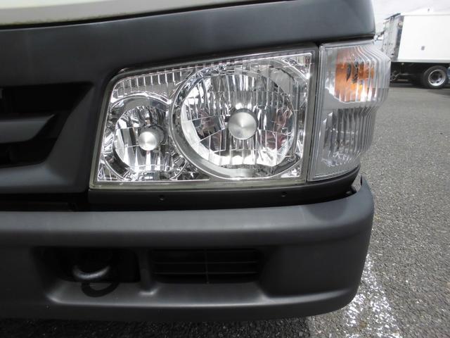 ロングワイドローDX 1.5トン Wタイヤ 左電動格納ミラー 荷台鉄板張替え済み 内外装仕上げ済み バリ山タイヤ(40枚目)