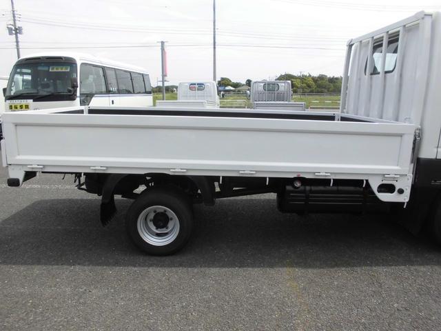 ロングワイドローDX 1.5トン Wタイヤ 左電動格納ミラー 荷台鉄板張替え済み 内外装仕上げ済み バリ山タイヤ(43枚目)