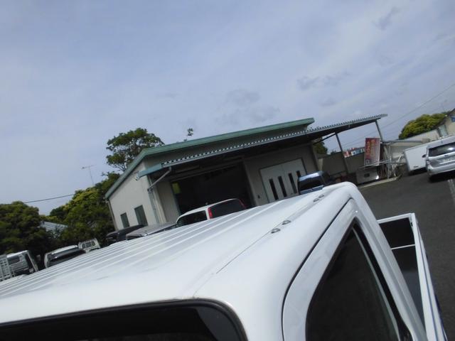 ロングワイドローDX 1.5トン Wタイヤ 左電動格納ミラー 荷台鉄板張替え済み 内外装仕上げ済み バリ山タイヤ(48枚目)