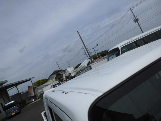 ロングワイドローDX 1.5トン Wタイヤ 左電動格納ミラー 荷台鉄板張替え済み 内外装仕上げ済み バリ山タイヤ(49枚目)
