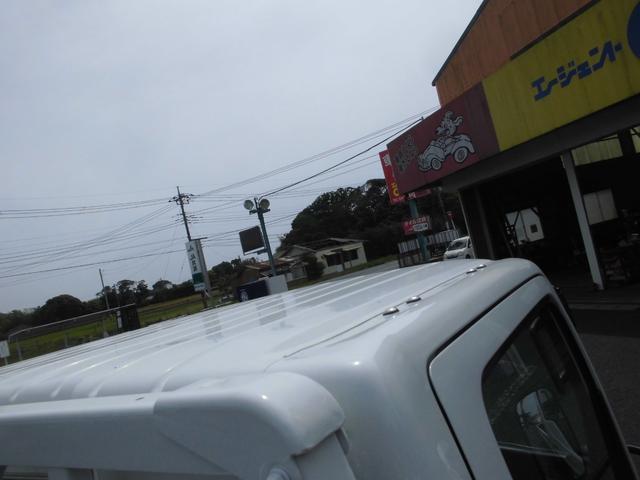 ロングワイドローDX 1.5トン Wタイヤ 左電動格納ミラー 荷台鉄板張替え済み 内外装仕上げ済み バリ山タイヤ(50枚目)