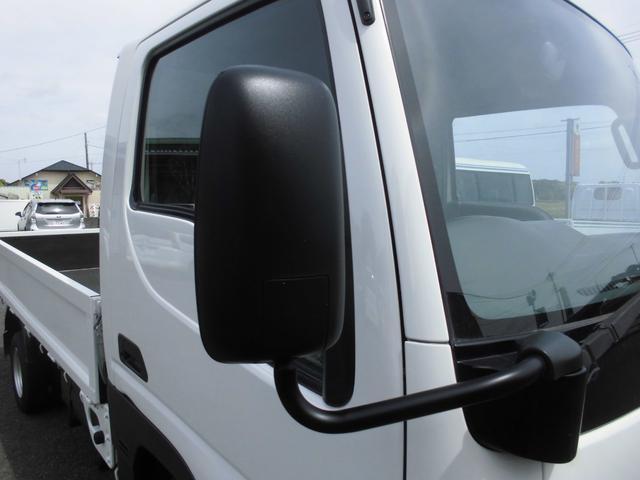 ロングワイドローDX 1.5トン Wタイヤ 左電動格納ミラー 荷台鉄板張替え済み 内外装仕上げ済み バリ山タイヤ(51枚目)