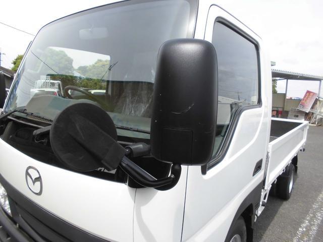ロングワイドローDX 1.5トン Wタイヤ 左電動格納ミラー 荷台鉄板張替え済み 内外装仕上げ済み バリ山タイヤ(52枚目)