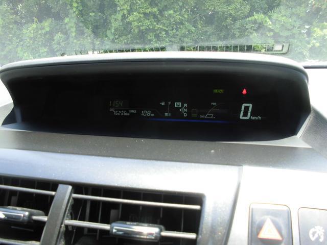 S チューン ブラック 8インチナビフルセグ地デジ バックカメラ ETC LEDヘッドライト スマートキー ミラー一体型ドライブレコーダー 純ミラー一式有り 7人乗り バリ山タイヤ(17枚目)