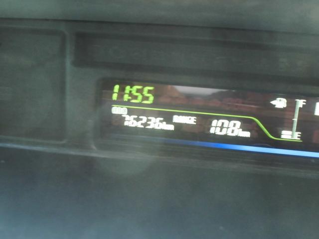 S チューン ブラック 8インチナビフルセグ地デジ バックカメラ ETC LEDヘッドライト スマートキー ミラー一体型ドライブレコーダー 純ミラー一式有り 7人乗り バリ山タイヤ(18枚目)
