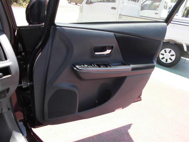 S チューン ブラック 8インチナビフルセグ地デジ バックカメラ ETC LEDヘッドライト スマートキー ミラー一体型ドライブレコーダー 純ミラー一式有り 7人乗り バリ山タイヤ(20枚目)