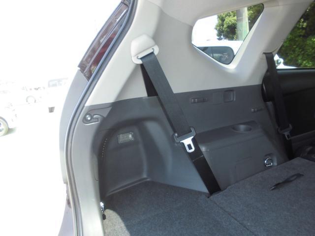 S チューン ブラック 8インチナビフルセグ地デジ バックカメラ ETC LEDヘッドライト スマートキー ミラー一体型ドライブレコーダー 純ミラー一式有り 7人乗り バリ山タイヤ(37枚目)