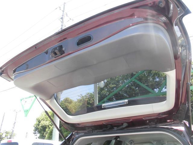 S チューン ブラック 8インチナビフルセグ地デジ バックカメラ ETC LEDヘッドライト スマートキー ミラー一体型ドライブレコーダー 純ミラー一式有り 7人乗り バリ山タイヤ(42枚目)