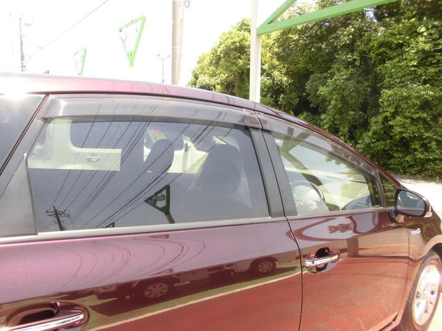 S チューン ブラック 8インチナビフルセグ地デジ バックカメラ ETC LEDヘッドライト スマートキー ミラー一体型ドライブレコーダー 純ミラー一式有り 7人乗り バリ山タイヤ(43枚目)
