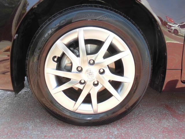 S チューン ブラック 8インチナビフルセグ地デジ バックカメラ ETC LEDヘッドライト スマートキー ミラー一体型ドライブレコーダー 純ミラー一式有り 7人乗り バリ山タイヤ(46枚目)