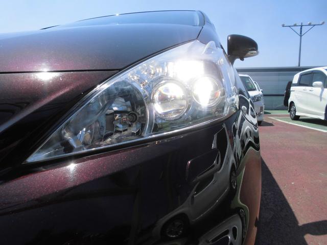S チューン ブラック 8インチナビフルセグ地デジ バックカメラ ETC LEDヘッドライト スマートキー ミラー一体型ドライブレコーダー 純ミラー一式有り 7人乗り バリ山タイヤ(58枚目)