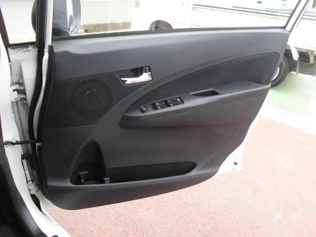 カスタム RS SA HDDナビ地デジ バッカカメラ ETC スマートキー LEDライト モモステアリング 社外スピーカー バリ山タイヤ(19枚目)