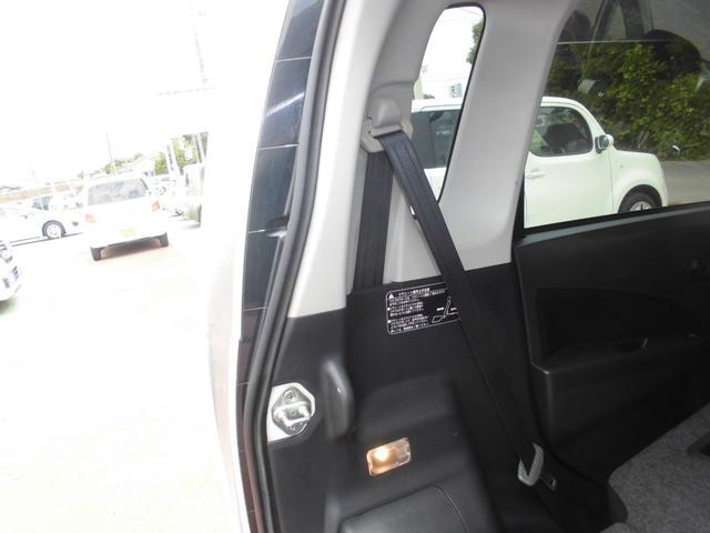 カスタム RS SA HDDナビ地デジ バッカカメラ ETC スマートキー LEDライト モモステアリング 社外スピーカー バリ山タイヤ(36枚目)