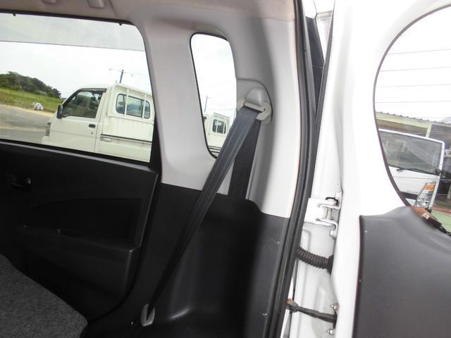 カスタム RS SA HDDナビ地デジ バッカカメラ ETC スマートキー LEDライト モモステアリング 社外スピーカー バリ山タイヤ(37枚目)