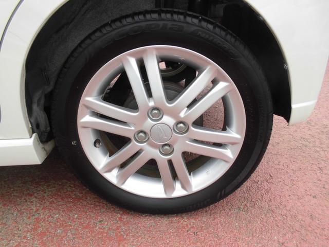 カスタム RS SA HDDナビ地デジ バッカカメラ ETC スマートキー LEDライト モモステアリング 社外スピーカー バリ山タイヤ(46枚目)