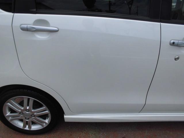 カスタム RS SA HDDナビ地デジ バッカカメラ ETC スマートキー LEDライト モモステアリング 社外スピーカー バリ山タイヤ(62枚目)
