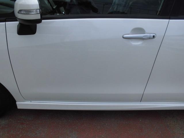 カスタム RS SA HDDナビ地デジ バッカカメラ ETC スマートキー LEDライト モモステアリング 社外スピーカー バリ山タイヤ(67枚目)