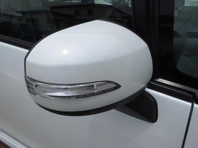 カスタム RS SA HDDナビ地デジ バッカカメラ ETC スマートキー LEDライト モモステアリング 社外スピーカー バリ山タイヤ(75枚目)