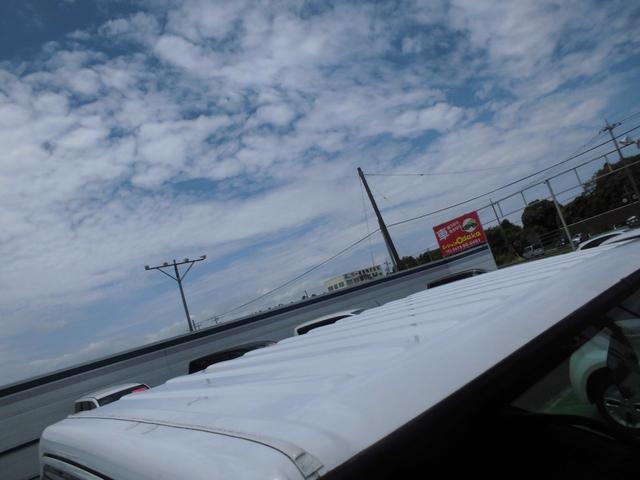 ロングフルスーパーロー 1.5トン ロング10尺荷台 Wタイヤ前後同サイズ 純正スチール荷台 左電動格納ミラー フォグ(54枚目)