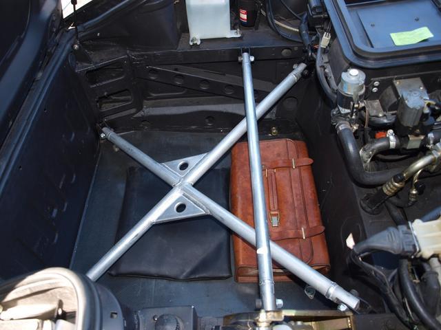ts  フルロールゲージ 各部フレーム補強 ディラー車(18枚目)