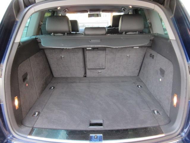 フォルクスワーゲン VW トゥアレグ V8 HDDナビTV