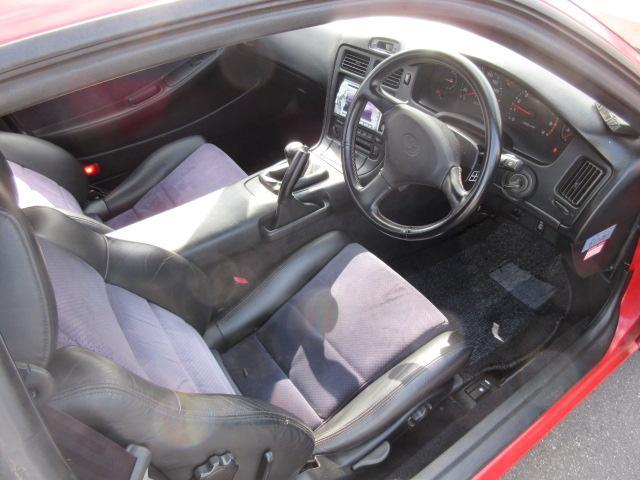 トヨタ MR2 GT