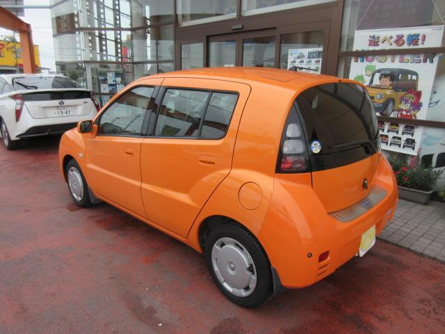 トヨタ WiLL サイファ 1.3L