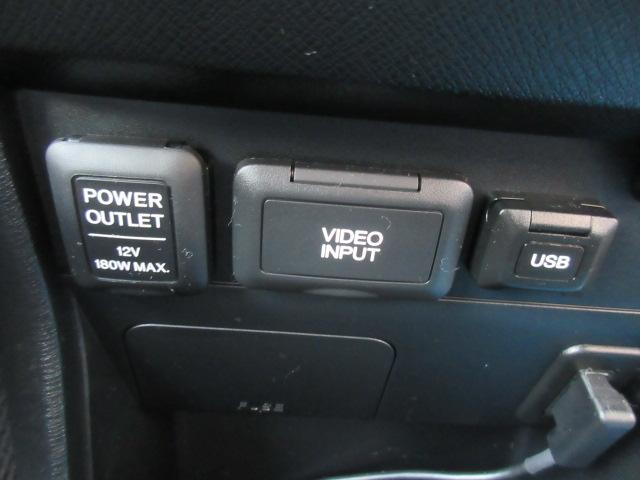 ホンダ ステップワゴンスパーダ Z クールスピリット HDDインターナビTV