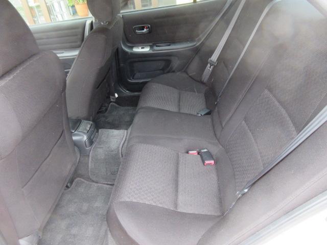 トヨタ アルテッツァ RS200 リミテッドII